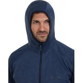 Berghaus Spitzer InterActive Bluza polarowa z kapturem Mężczyźni, mood indigo/vintage indigo